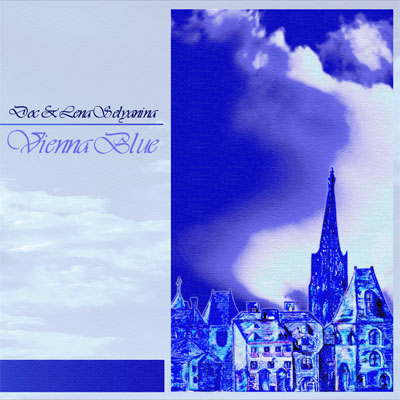 Vienna Blue album cover