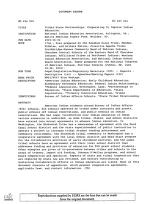ERIC - ERIC ED454000: Tribal-State Partnerships: Cooperating To Improve Indian Education.