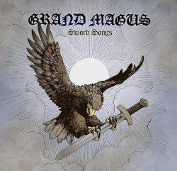 GRAND MAGUS - Master of the Land