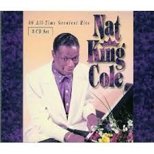 Nat King Cole - Laughing on the Outside (Crying on the Inside)