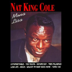 Nat King Cole - Tres Palabras (Without You)